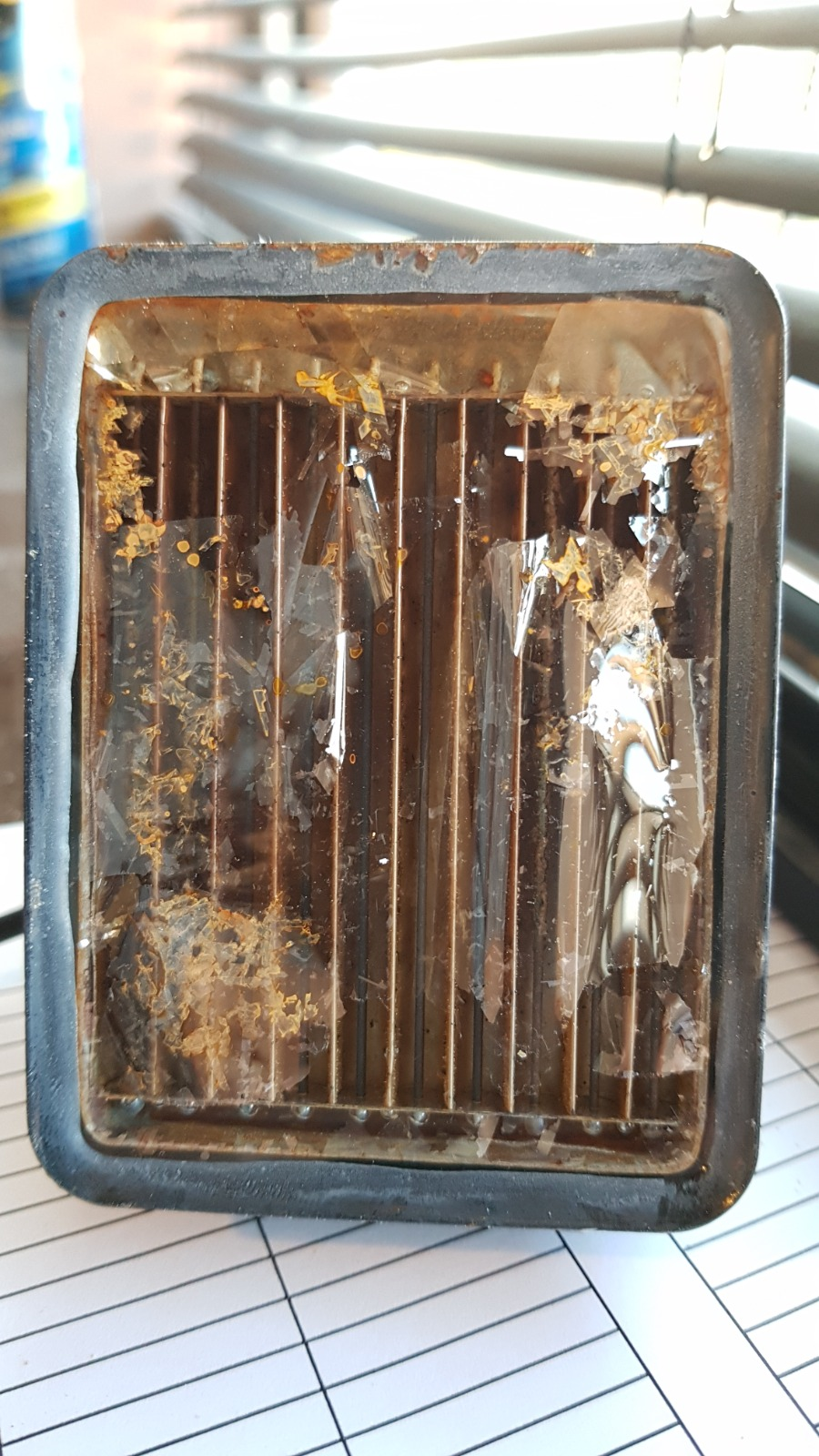 SBT-10A tube destroyed! - radmon org Forums